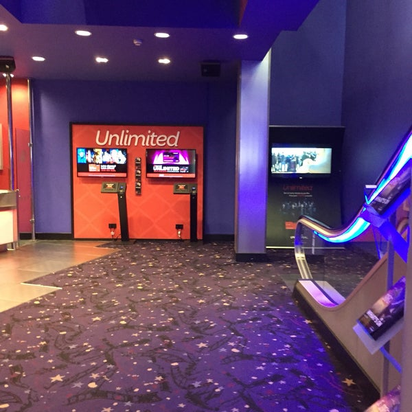 Photo taken at Cineworld by Nathan A. on 7/3/2016