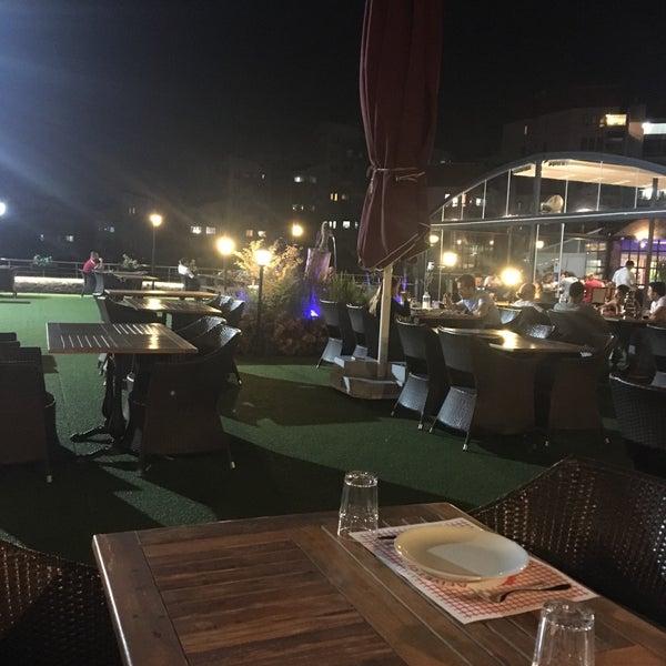 8/6/2017 tarihinde Fatoş D.ziyaretçi tarafından Paşa Kebap'de çekilen fotoğraf