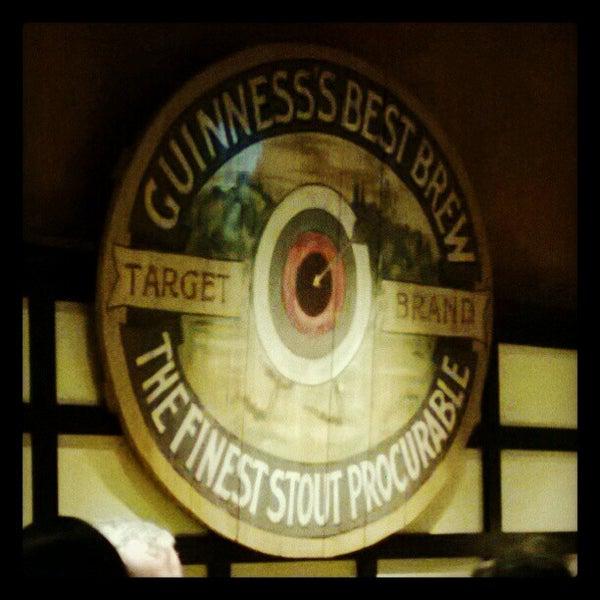 Photo taken at Grafton Street Pub by wusel on 1/19/2013