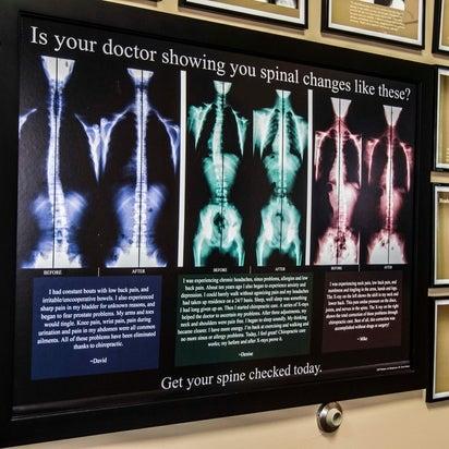 Photo taken at Renew Chiropractic by Jason J. on 4/17/2015