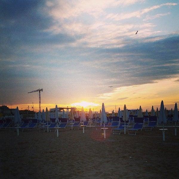 Foto scattata a Bagno Adriatico 62 da Massimiliano C. il 6/2/2013