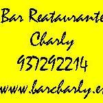 Disponemos de web www.barcharly.es  con dos versiones una para PC y otra para móvil, la URL es la misma para acceder a ella, dependerá del dispositivo que uses, PC o Smartphone. Visítanos!!!
