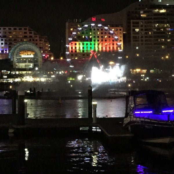 how to get to 1 macqaurie st from circular quay