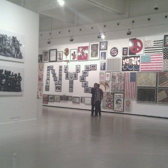Foto tomada en CAC Málaga - Centro de Arte Contemporáneo por Javier C. el 3/29/2013
