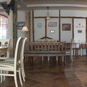 """Снимок сделан в гостиница и ресторан """"Остров-Парк"""" пользователем гостиница и ресторан """"Остров-Парк"""" 6/25/2014"""