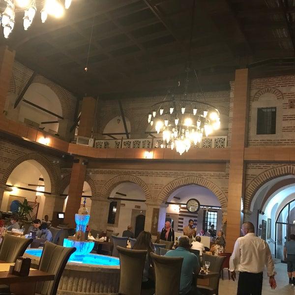 8/16/2018 tarihinde Ilknur A.ziyaretçi tarafından Taşhan Otel'de çekilen fotoğraf
