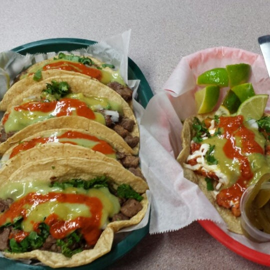 Best Mexican Food Washington Heights
