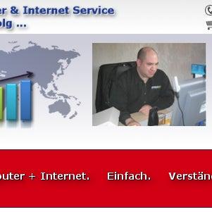 Das Foto wurde bei MKS Computer & Internet Service von MKS Computer & Internet Service am 10/4/2015 aufgenommen