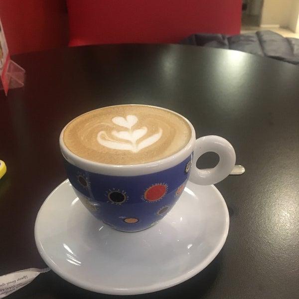 Очень вкусный кофе!!!