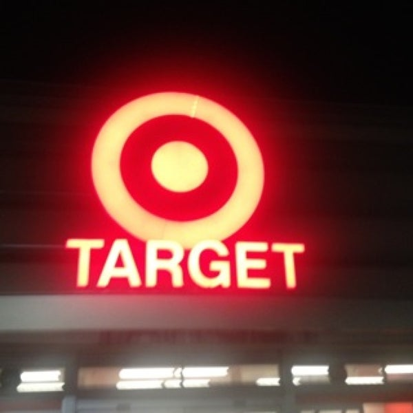 Photo taken at Target by Michael Anthony on 3/20/2013