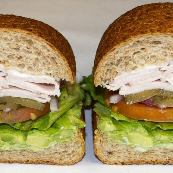 Ratto's International Market & Deli - Sandwich Place in ...
