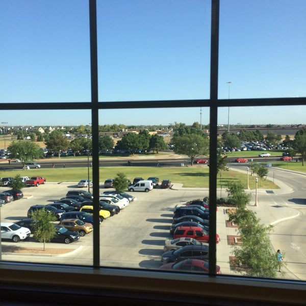 Photo taken at TTU - Rawls College of Business by Lin H. on 8/25/2014