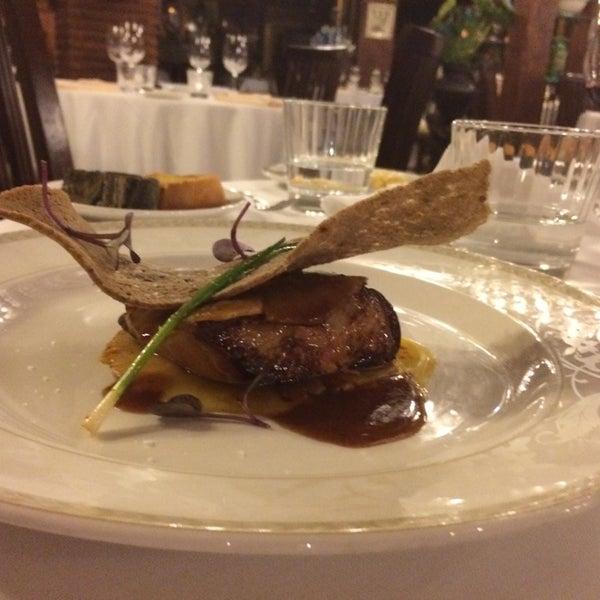 Foto tomada en Restaurante Ruta del Veleta por Ekaterina B. el 6/20/2014