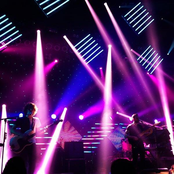Photo taken at Hammerstein Ballroom by Sophie M. on 10/3/2012