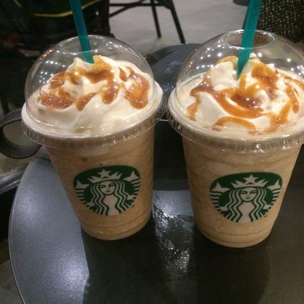 Снимок сделан в Starbucks пользователем Dilay G. 7/13/2016