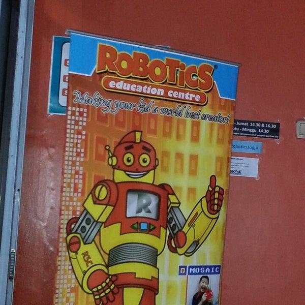Photos At Robotics Education Centre Rec 1 Tip From 19 Visitors