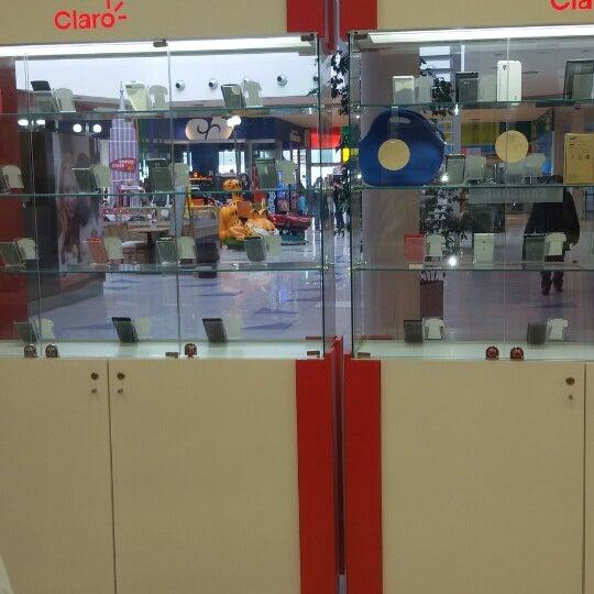 Foto tomada en Costa Urbana Shopping por Nico T. el 6/29/2014