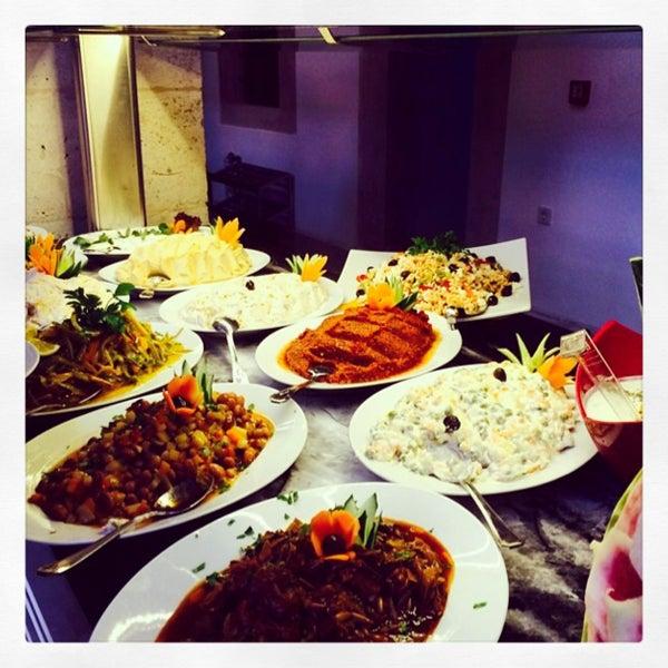 En lezzetli iftarlar Taşhan Otel'de. Bilgi ve rezervasyon için 0 (358) 212 99 00 - 0 (358) 212 99 33 davetlisiniz!