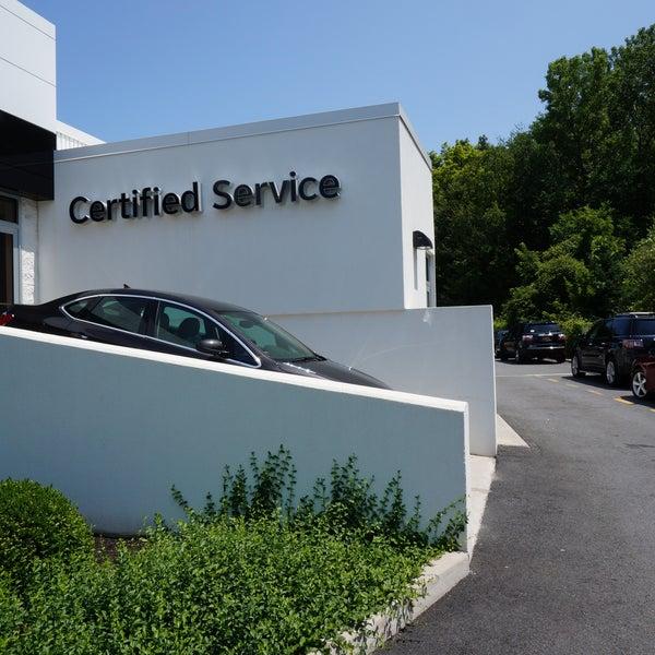 Buick Dealership Austin: Auto Dealership In Bedford Hills