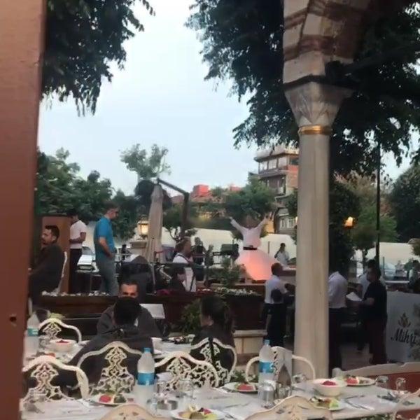 6/3/2017 tarihinde Ecem Nur A.ziyaretçi tarafından Mihri Restaurant & Cafe'de çekilen fotoğraf
