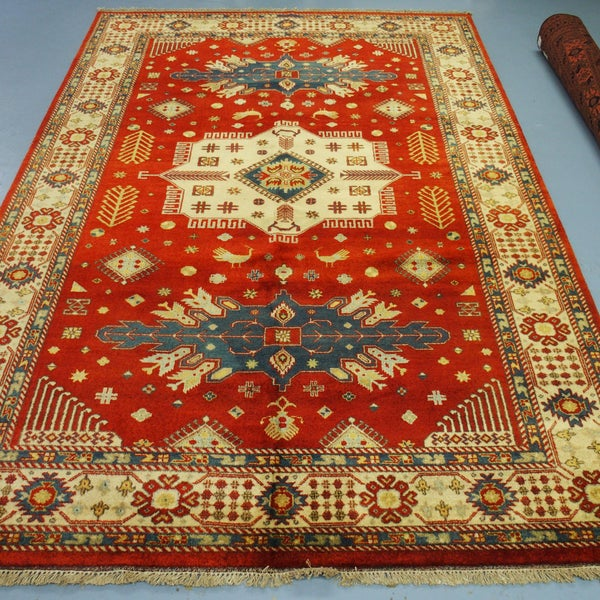 Photo Taken At Kimberly 39 S Old World Rugs Llc By