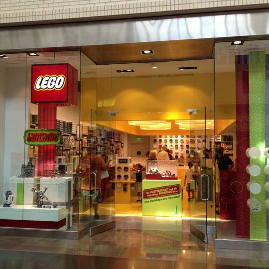 The Lego Store - Toy  Game Store In Dallas