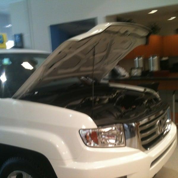 Wesley chapel honda auto dealership for Wesley chapel honda service