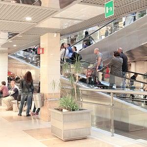 Centro commerciale tor vergata shopping mall in roma for Negozi bershka roma