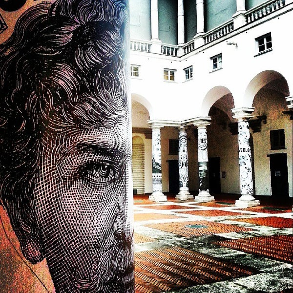 Foto scattata a Palazzo Ducale da Massimiliano M. il 5/31/2013