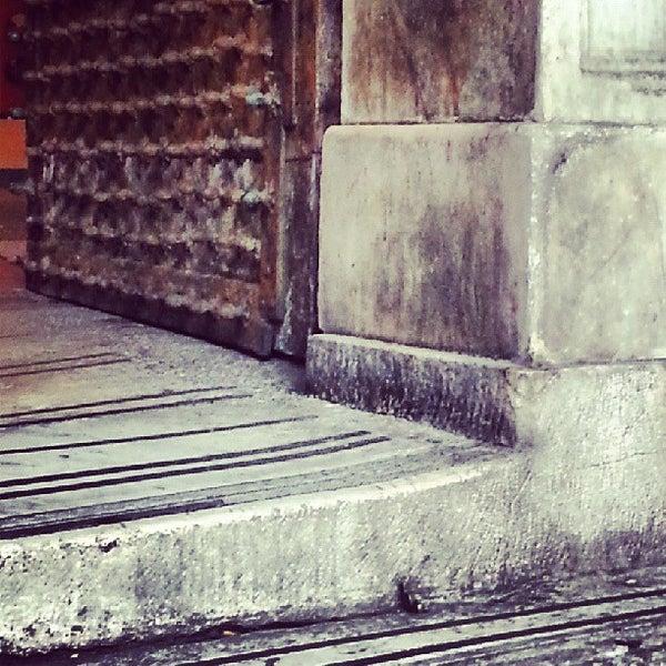 Foto scattata a Palazzo Ducale da Massimiliano M. il 6/11/2013