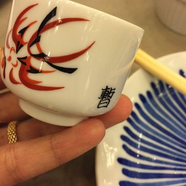 10/23/2015にChelle O.がTanabe Japanese Restaurantで撮った写真