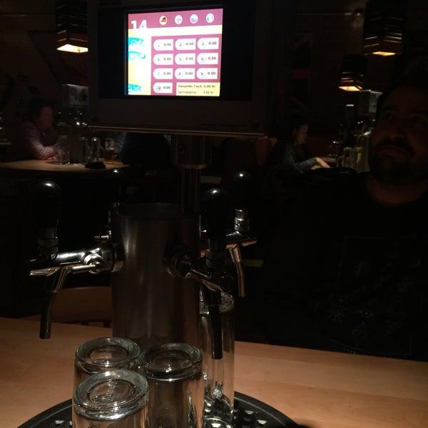 Das Foto wurde bei The Pub Berlin von Christopher S. am 11/20/2017 aufgenommen