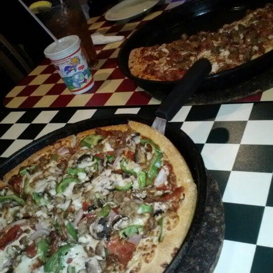 Pizza hut in el paso tx