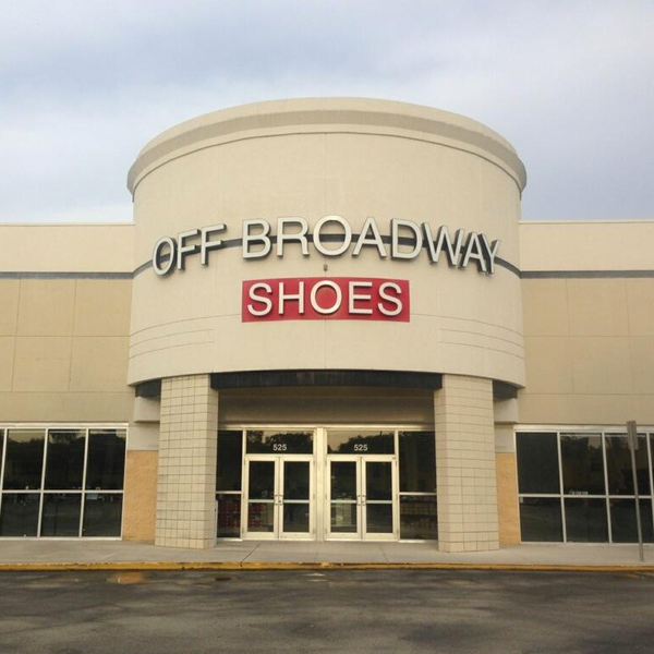 Off Broadway Shoes, Hammond Drive, Atlanta, Georgia locations and hours of operation. Opening and closing times for stores near by. Address, phone number, directions, and more.