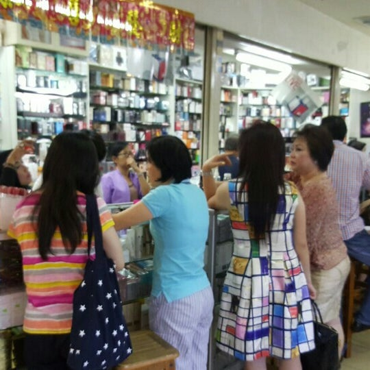 Beauty online shop indonesia