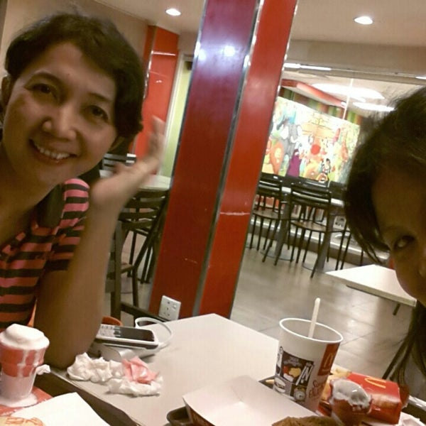 Photo taken at McDonald's by Endang S. on 8/17/2015