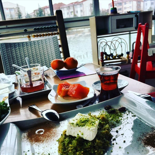 Снимок сделан в Gurme Ayten Usta пользователем Banu Ö. 1/21/2017