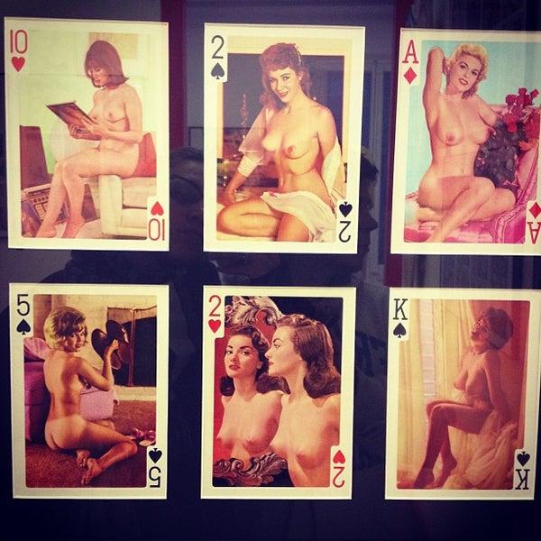 Foto tomada en Museu de l'Eròtica por Julia Z. el 4/28/2013