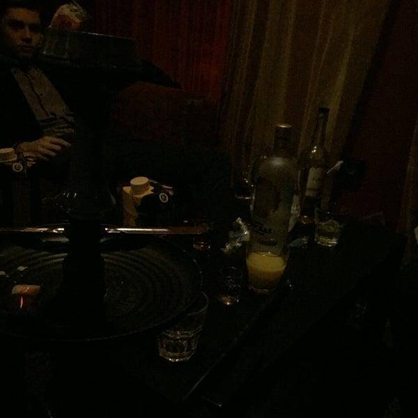 Снимок сделан в Bar Mirage пользователем Ашот🇦🇲 М. 2/23/2017