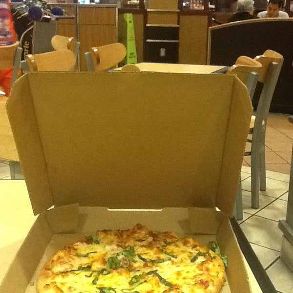 California Pizza Kitchen Atlanta Airport