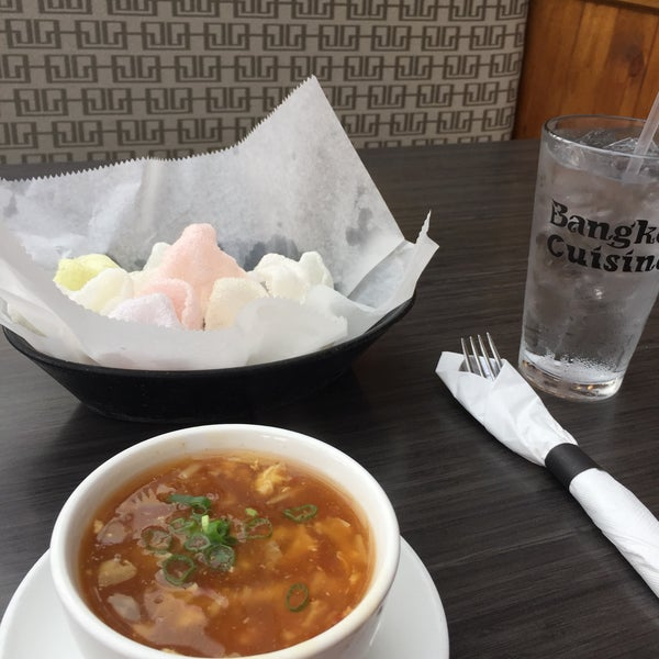 Thai Restaurant Rochester Mi