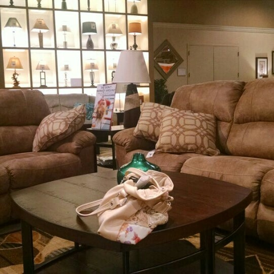 Ashley Furniture Homestore 221 Falon Ln