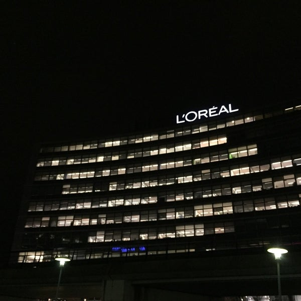 l oreal nederland b v Read this business research paper and over 88,000 other research documents l'oreal problems/issue identification: the case to consider is l'oreal nederland bv.