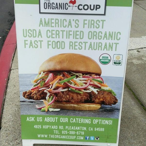 Fast Food Pleasanton