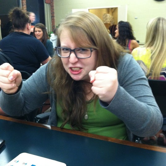 Photo Taken At Dining Hall   Doane College By Whitney N. On 3/16