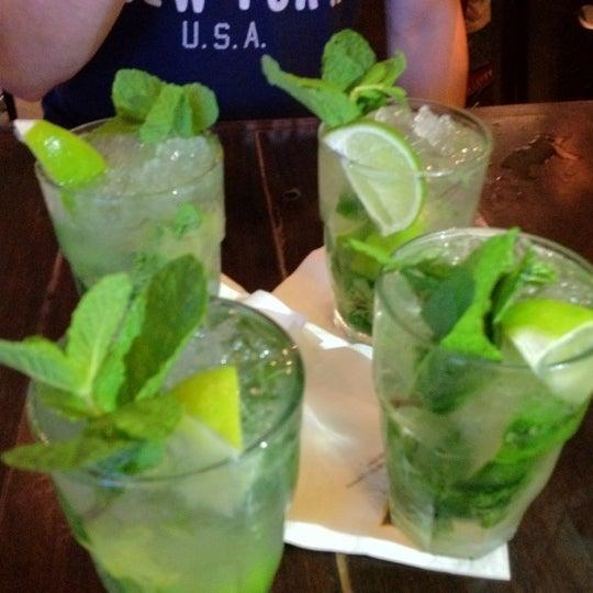 Photo taken at Bar Astor by Carolina H. on 5/26/2012