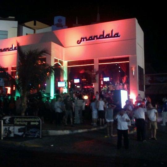 Foto tomada en Mandala por Francisco A. el 3/13/2012