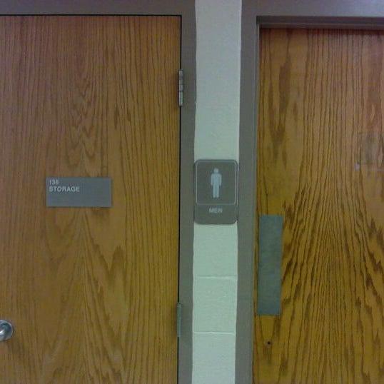 Снимок сделан в Pulaski Technical College пользователем Jeremiah M. 2/24/2012