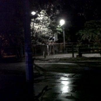 Photo taken at Puerto Boyaca by andres j. on 5/26/2012