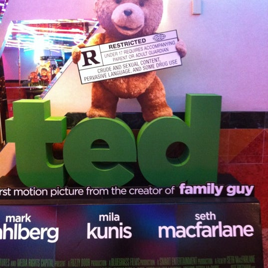 Photos at Edwards Brea East 12 - Movie Theater in Brea